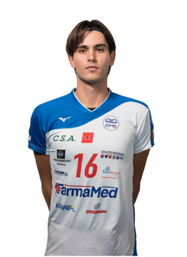 Edoardo Gola