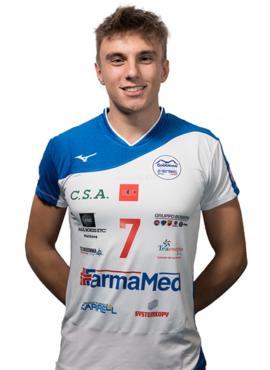 Matteo Pedroni