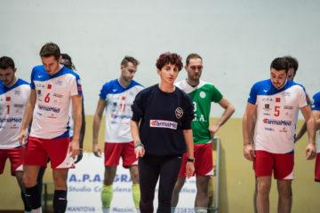 Elena Giannotta, Cristian Lorenzi, Manuel Trentin, Tommaso Cordani, Giulio Sasdelli, Pietro Squarzoni