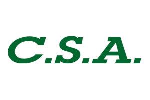 Logo C.S.A.