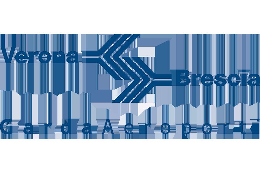 Logo Aeroporto Verona