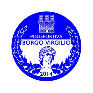 Logo Polisportiva Borgo Virgilio