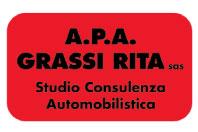 Logo A.P.A. Grassi Rita