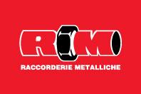 Logo Raccorderie Metalliche