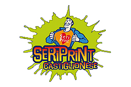 logo seriprint