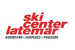 logo ski center latemar