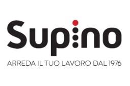 Logo supino arredamento lavoro