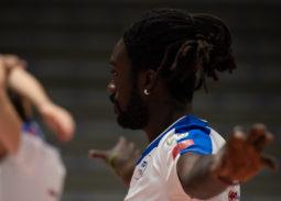 Gabbiano Top Team Volley Mantova Flavio Amouah