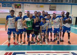 Gabbiano Top Team Volley Mantova Dual Volley Caselle
