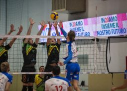 Gabbiano Top Team Volley Pallavolo Argentario