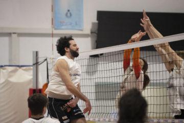 Gabbiano Top Team Volley Pallavolo Mantova Argentario Miners Trento