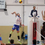 Gabbiano Top Team Volley Mantova Bolghera Trento