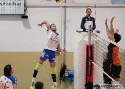 Gabbiano Top Team Volley Mantova Bolghera Trento