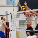 Gabbiano Top Team Volley Pallavolo Mantova Bolghera Trento Playoff
