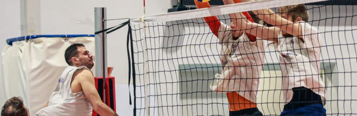 Gabbiano Top Team Volley Pallavolo Mantova Bolghera Trento Playoff
